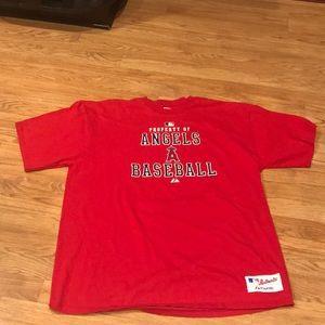 Majestic Angels t-Shirt excellent size 2XL